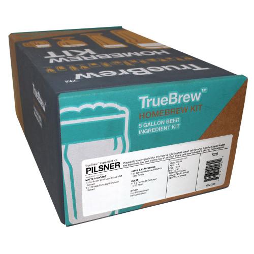 True Brew Pilsner Beer Kit - 5 Gallon