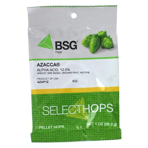 Azacca Hops - 1 oz Pellets