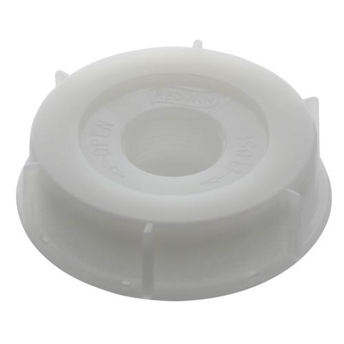 Replacement Cap For 5 Gallon Plastic Hedpack - 1 Large Cap