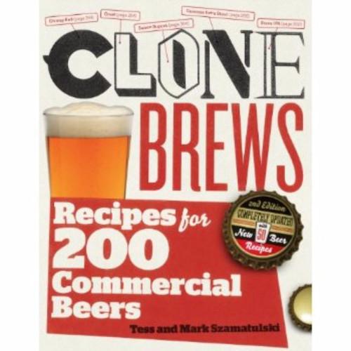 CloneBrews, Second Edition - Paperback