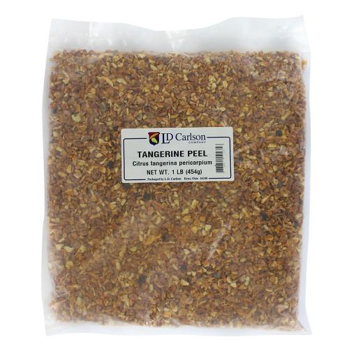Dried Tangerine Peel 1 lb