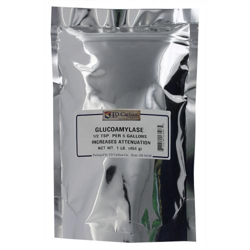 Glucoamylase 1 Pound