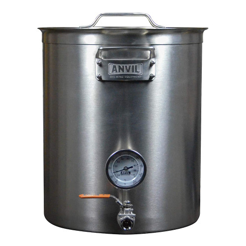 Anvil Brew Kettle, 10 gal