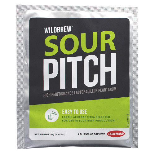 Lallemand WildBrew Sour Pitch (10g Sachet)
