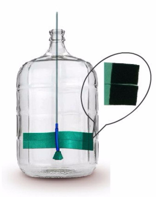 Clean Bottle Express - Carboy Scrubber