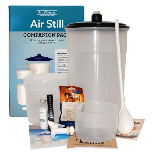 Water Purification Systems Still Spirits Air Still Companion Pack