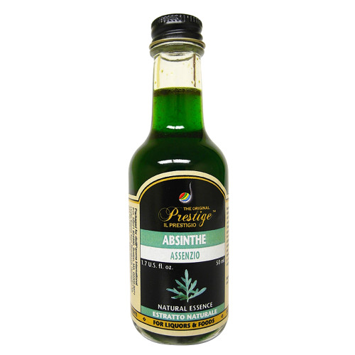 Liquor Quik Prestige Absinthe Essence 50ml