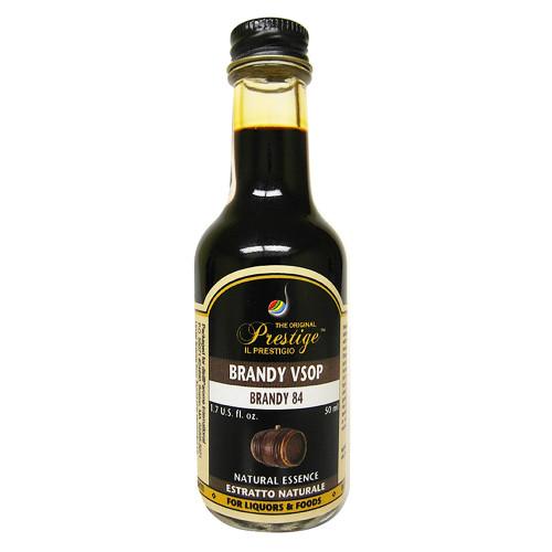 Liquor Quik Prestige Brandy Essence 50ml