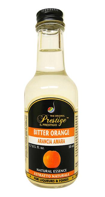 Liquor Quik Prestige Bitter Orange Essence 50ml