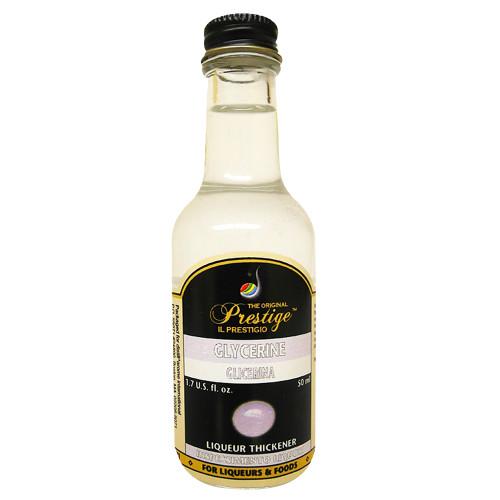 Liquor Quik Prestige Glycerine Essence 50ml
