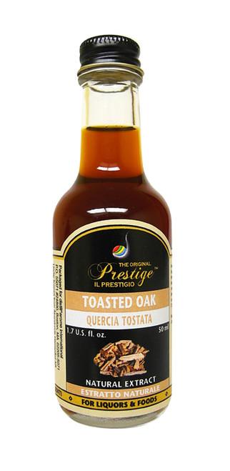 Liquor Quik Prestige Toasted Oak Essence 50ml