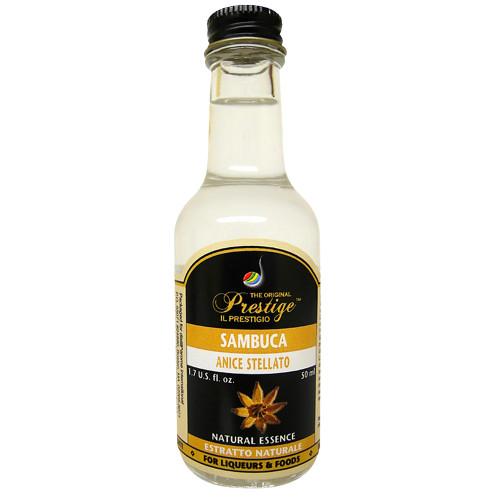 Liquor Quik Prestige Sambuca Essence 50ml
