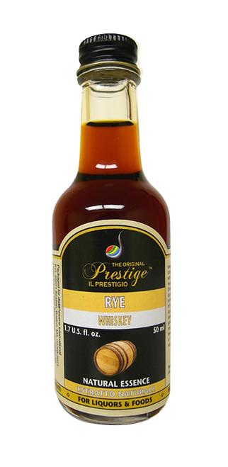 Liquor Quik Prestige Rye Whiskey Essence 50ml