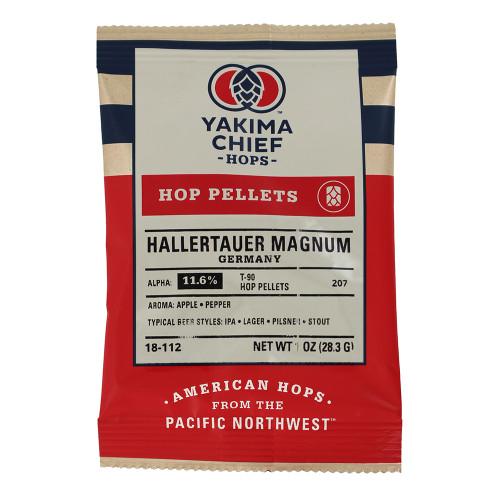 German Hallertauer Magnum 1oz