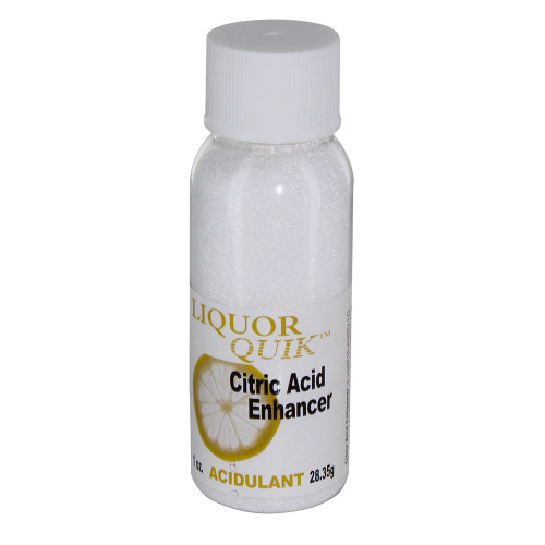 Liquor Quik Citric Acid Enhancer 28g