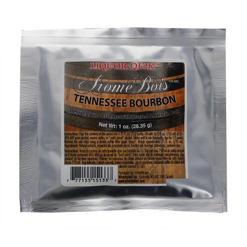 LIQUOR QUIK Arome Bois Tennessee Bourbon 30g