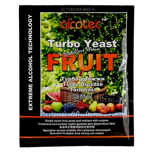 Alcotec Fruit Turbo Yeast Distiller's Strain
