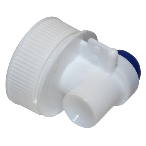Screw On Tap For The Wine Bladders In Cantina Wine Kits (Bag-In-Box Tap/Spigot)