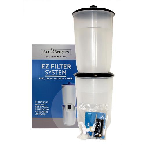 Still Spirits EZ Filter System