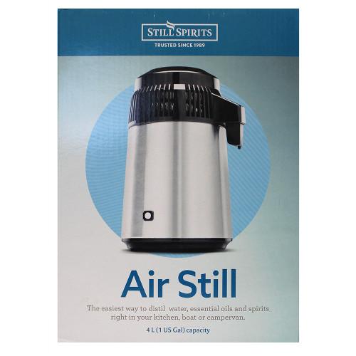 Still Spirits Air Still