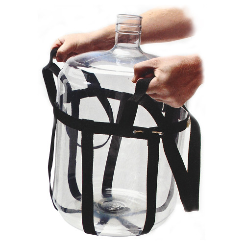 The Carboy Carrier For Fermonster And Vintage Shop Carboys