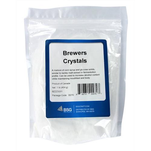 Brewers Crystals - 1 lb