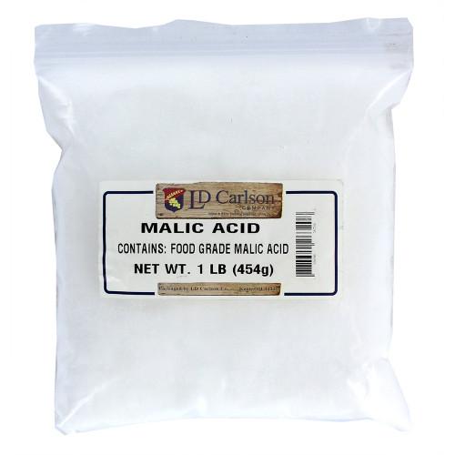Malic Acid, 1 LB