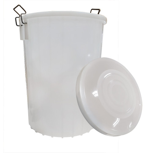 20 Gallon Fermenting Bucket and Lid