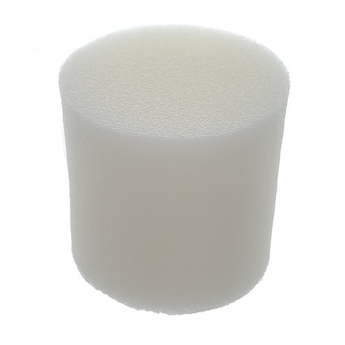"Foam Stopper 1 3/4"" Diameter Fits 1000ml And 2000ml Flask"