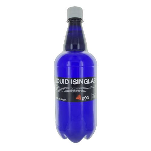 Liquid Isinglass 1 Liter