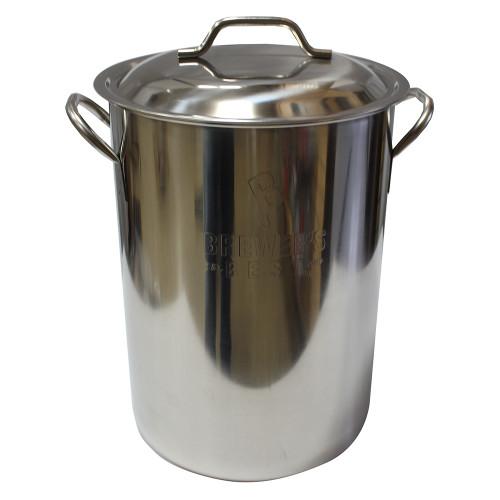 Brew Pot - Brewer's Best Basic - 16 Gallon