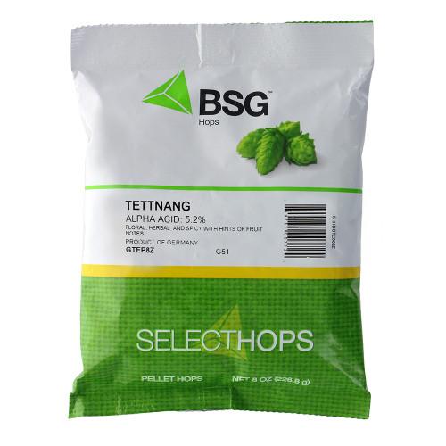 Tettnang (GR) Hop Pellets 8 oz