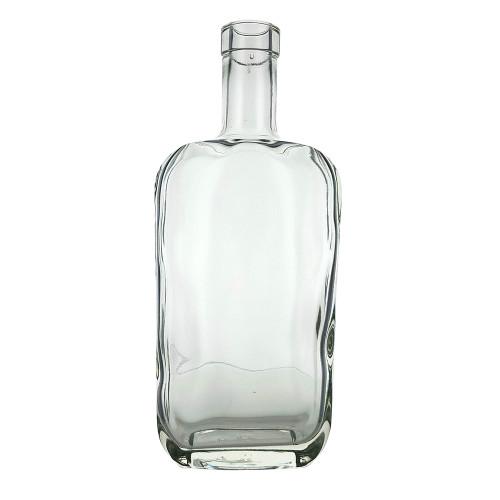 750 Ml Flint Nashville Design Spirit Bottle