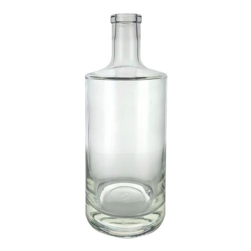 750 Ml Flint Jersey Design Spirit Bottle