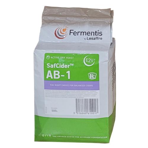 Fermentis SafCider 500 Grams