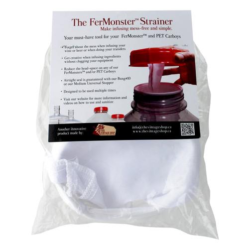 FerMonster Monster Mesh Strainer