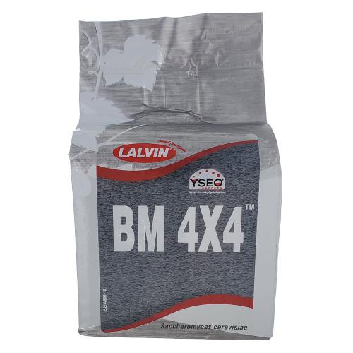 Lalvin BM 4x4 Dry Wine 500 Gram Brick