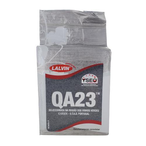 Lalvin QA-23 Dry Wine Yeast 500 Gram Brick