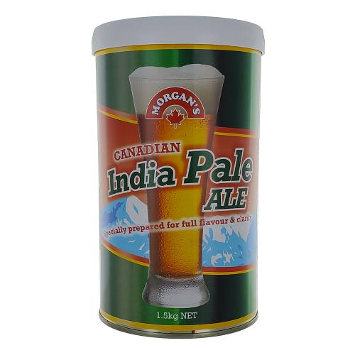 Morgan's Canadian India Pale Ale 1.5kg Beer Making Ingredient Kit
