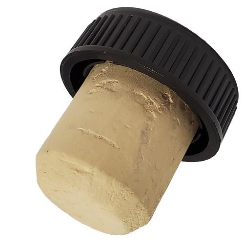 T Cork 21.5mm Stopper (Tasting Cork)