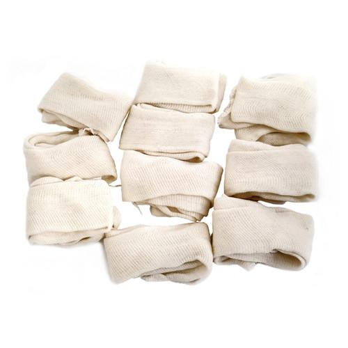 Muslin Grain Bags 10 Count