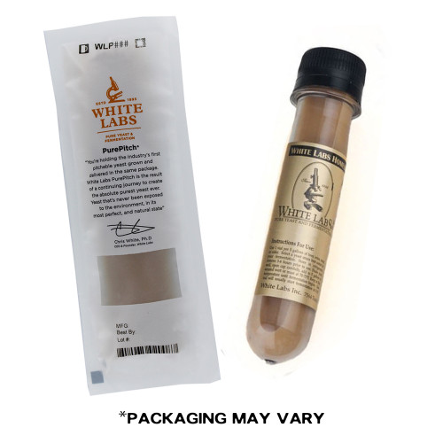 WLP720 White Labs Sweet Mead/Wine Liquid Yeast **Special Order see bullet points