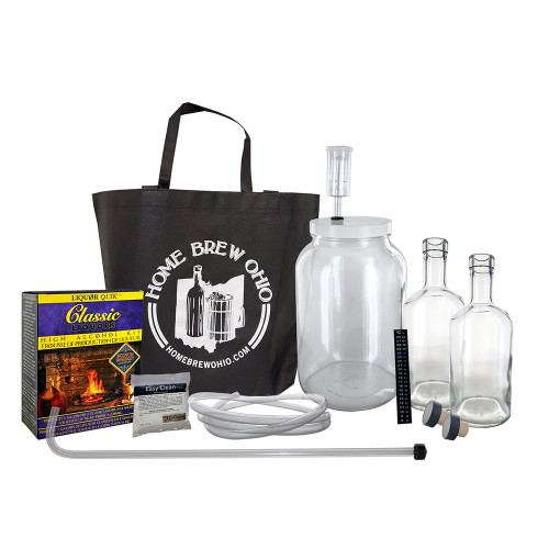 That's The Spirit! Gift Collection- Scottish Whiskey Kit