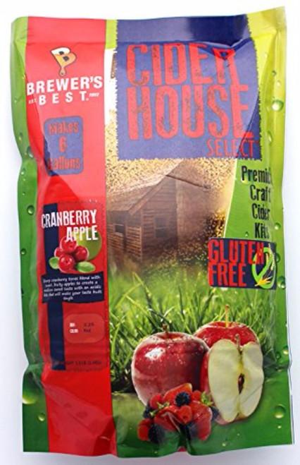 Cider House Select Cider Kit - Cranberry Apple