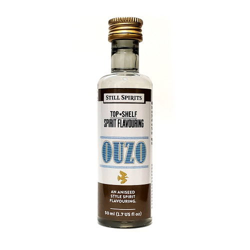 Still Spirits Top Shelf Ouzo Spirit Flavoring