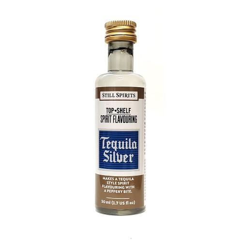 Still Spirits Top Shelf Tequila Silver Spirit Flavoring