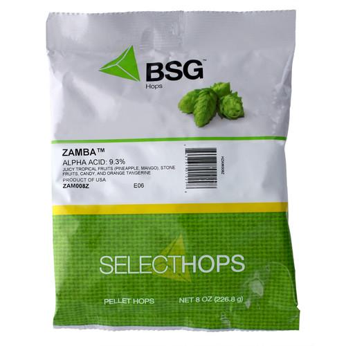 HS-Zamba™ Hop Pellets 8 oz