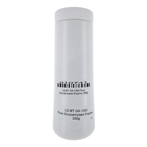 LiquorQuik® Pure Glucoamylase Enzyme 500g