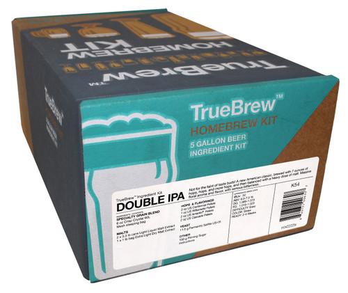 True Brew Double IPA Ingredient Kit