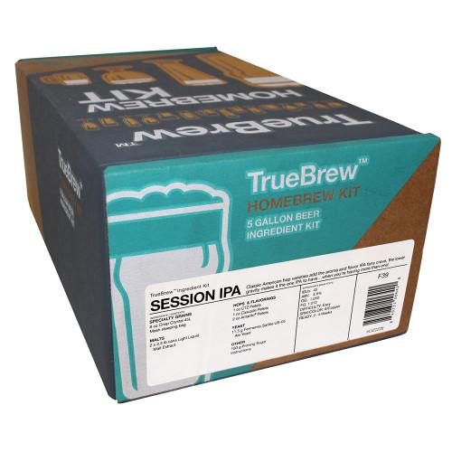 True Brew Session IPA Ingredient Kit